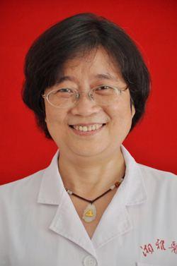 中南大学附属湘雅医院新生儿科主任岳少杰