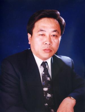 韩伟集团有限公司董事长韩伟照片