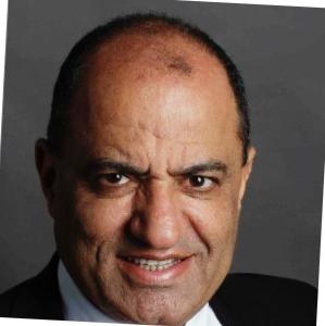 法国里尔科技大学教授Isam Shahrour