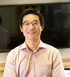 英国纽卡斯尔大学教授Daichao Sheng