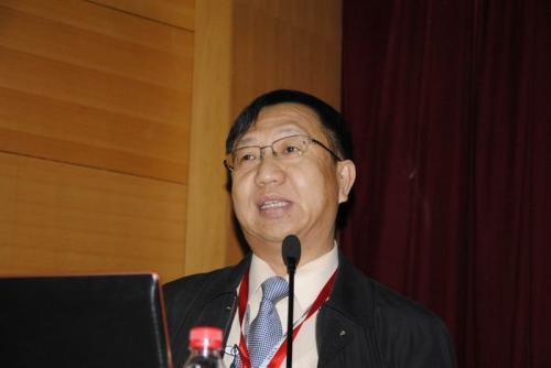 北京清华长庚医院全科与健康医学部部长王仲照片