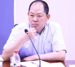 寿光蔬菜产业集团董董事长杨明照片