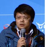 ioROBO創始人湯源照片