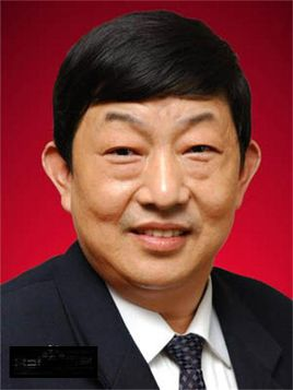 白象食品集团董事长姚忠良照片