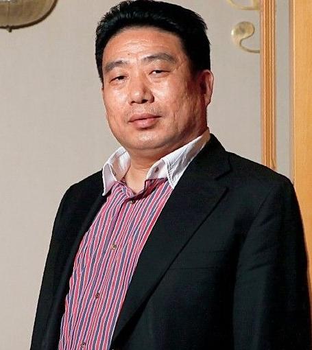 辅仁药业集团有限公司党委书记 朱文臣
