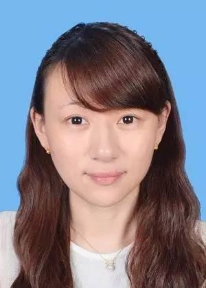 国信证券医药行业首席分析师江维娜照片
