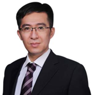 深圳分享投资有限公司合伙人苏震波