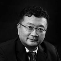 广发证券股份有限公司副总裁张威照片