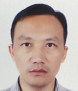 上海博恩登特科技有限公司董事长田力宁照片