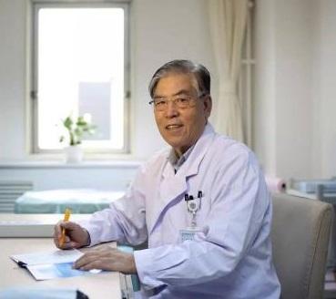 中日友好医院首席专家晁恩祥