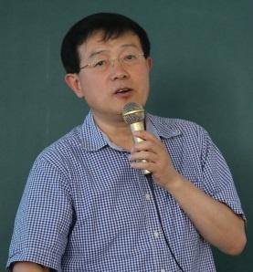 北京同仁堂(集团)有限责任公司总工程师田瑞华照片