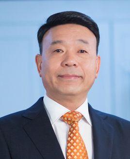 兴业基金管理有限公司 董事长高建平照片
