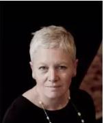 Head Heart + Brain顾问Jan Hills
