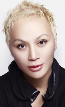 北京吉米色彩艺术发展有限公司总经理吉米照片