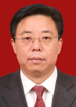 济宁化学工业开发区管委会主任王允东照片
