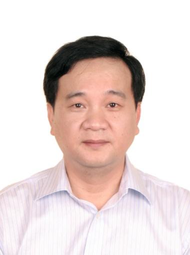 江西省科学院应用化学研究所所长饶国华照片