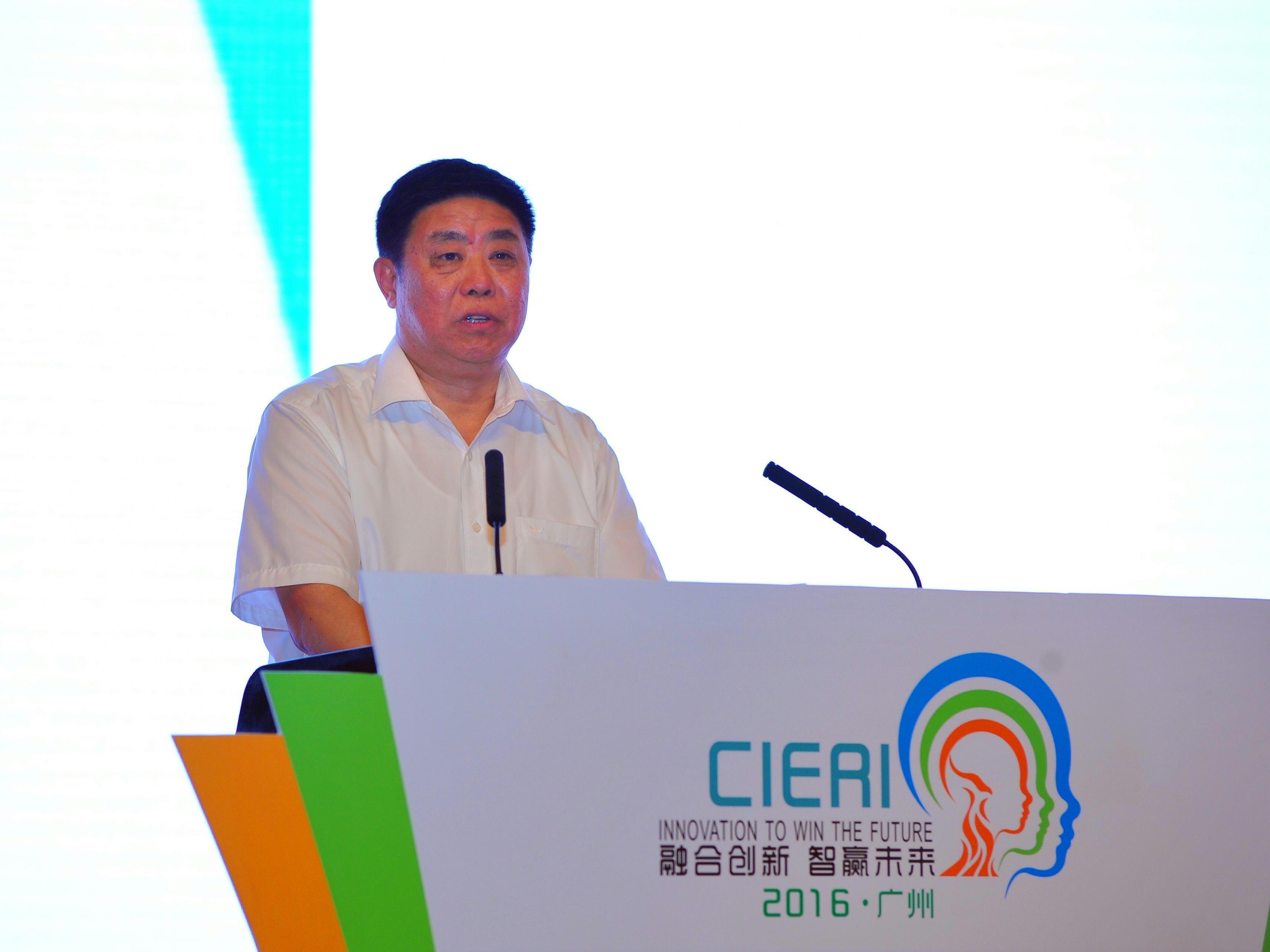 小i机器人金融事业部总经理张峰