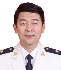 北京海军总医院神经内科主任教授戚晓昆照片