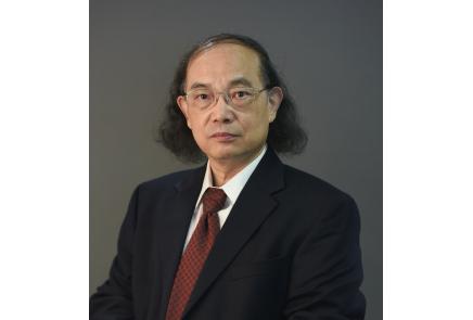 南方科技大学讲座教授傅新元照片
