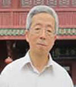 University of Southern CaliforniaProfessorames Jing-Hsiung Ou照片