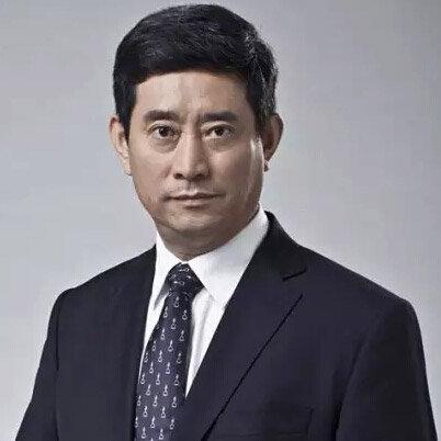 中国家具协会理事长朱长岭照片