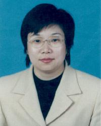 北京大学第一医院妇产科副主任医师陈倩照片