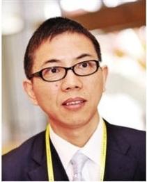 中信证券全球首席经济学家彭文生照片