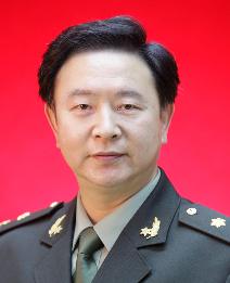 第二军医大学长征医院神经内科主任赵忠新照片