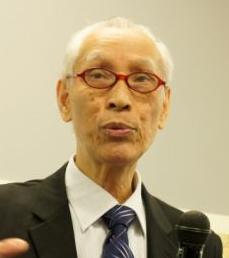 北京大学教授陆俭明