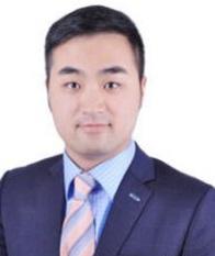 瑞致运(中国)董事总经理黄添福照片