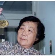 北京大学无机化学家 黄春辉