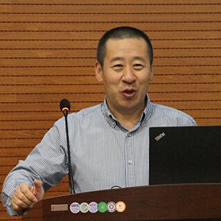 内蒙古民丰薯业有限公司董事长卢文兵