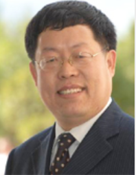 中国科学院院士李 灿照片