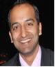 美国DiscoveRx公司主管Abhishek Saharia照片