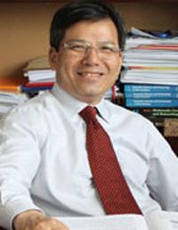 中国工程院院士陈纯