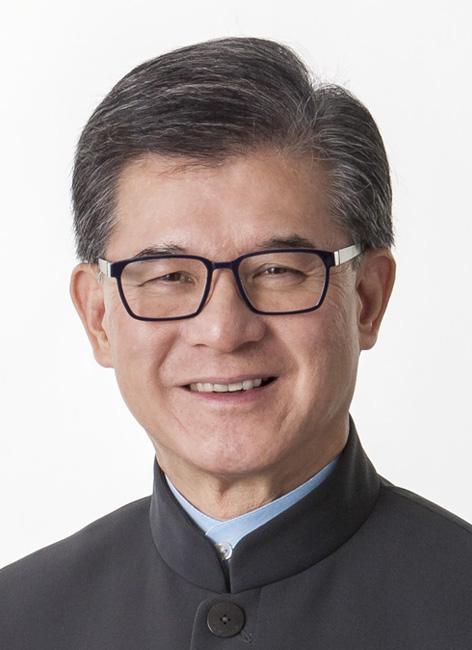 Hong Kong Trade Development Council (HKTDC)ChairmanVincent Lo照片