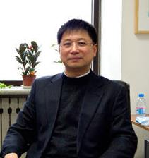 中国科学院院士张 希
