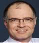 德國MorphoSys公司首席研究員Bernd Hutte 照片