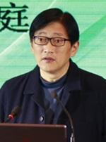 杭州市人民政府副市长张建庭照片