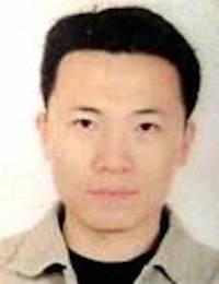 北京邮电大学副教授陈光照片