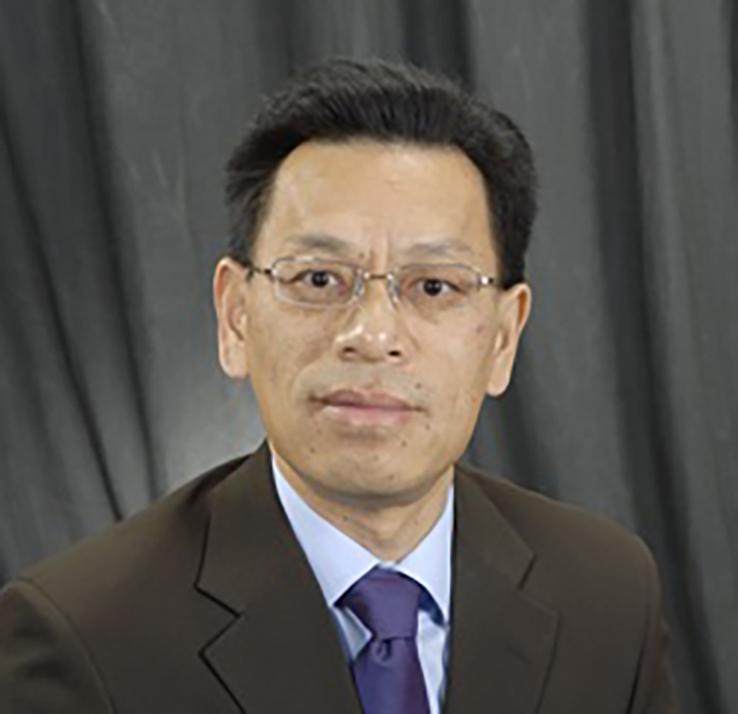 University教授陈定庚