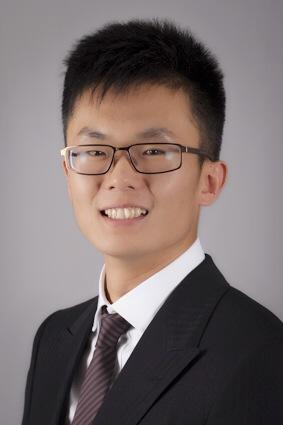 江西财经大学金融管理国际研究院助理教授冯凌秉照片