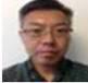 美国Agensys公司首席科学家Hui Zhao照片