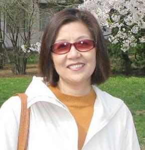 中国海洋大学医药学院博士生导师顾谦群照片