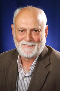 澳大利亚Griffith大学教授Andy照片