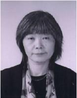 日本早稻田大学教授Kumiko照片