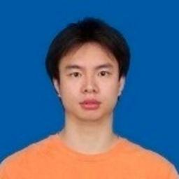 阿里巴巴高级研发工程师许泽彬照片
