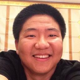 上海頑夢數碼科技有限公司聯合創始人魏子鈞照片