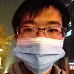 蘑菇街前端工程师李振强照片
