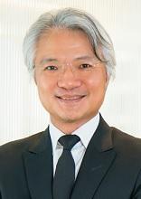 香港置地集团公司拓展及估置主管刘健民